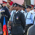 Remembrance Day Bermuda, November 11 2014-63