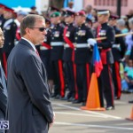 Remembrance Day Bermuda, November 11 2014-64