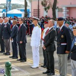 Remembrance Day Bermuda, November 11 2014-66