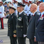 Remembrance Day Bermuda, November 11 2014-69