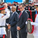 Remembrance Day Bermuda, November 11 2014-72