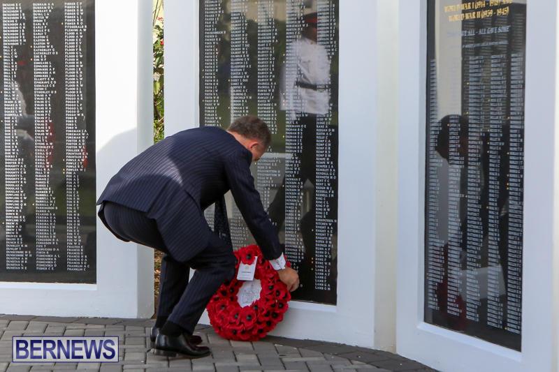 Remembrance-Day-Bermuda-November-11-2014-8