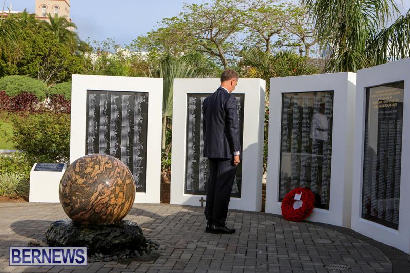 Remembrance-Day-Bermuda-November-11-2014-9