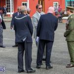 Remembrance Day Observed Bermuda, November 9 2014-11