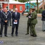 Remembrance Day Observed Bermuda, November 9 2014-13