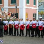 Remembrance Day Observed Bermuda, November 9 2014-14