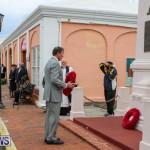 Remembrance Day Observed Bermuda, November 9 2014-20