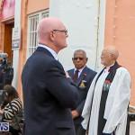 Remembrance Day Observed Bermuda, November 9 2014-28