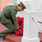 Remembrance Day Observed Bermuda, November 9 2014-29