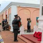 Remembrance Day Observed Bermuda, November 9 2014-31