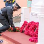 Remembrance Day Observed Bermuda, November 9 2014-32