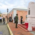 Remembrance Day Observed Bermuda, November 9 2014-34