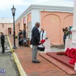 Remembrance Day Observed Bermuda, November 9 2014-36
