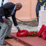 Remembrance Day Observed Bermuda, November 9 2014-37