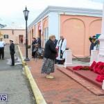 Remembrance Day Observed Bermuda, November 9 2014-38