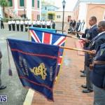 Remembrance Day Observed Bermuda, November 9 2014-41