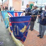Remembrance Day Observed Bermuda, November 9 2014-43