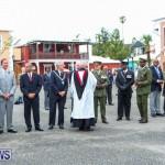 Remembrance Day Observed Bermuda, November 9 2014-44