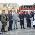 Remembrance Day Observed Bermuda, November 9 2014-46