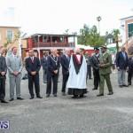 Remembrance Day Observed Bermuda, November 9 2014-47