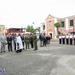 Remembrance Day Observed Bermuda, November 9 2014-48
