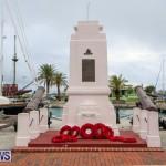 Remembrance Day Observed Bermuda, November 9 2014-49