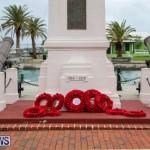 Remembrance Day Observed Bermuda, November 9 2014-50