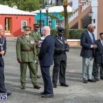 Remembrance Day Observed Bermuda, November 9 2014-9