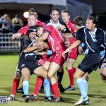 Rugby Classic Bermuda, November 15 2014-15