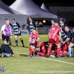 Rugby Classic Bermuda, November 15 2014-16