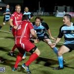 Rugby Classic Bermuda, November 15 2014-20
