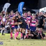 Rugby Classic Bermuda, November 15 2014-21