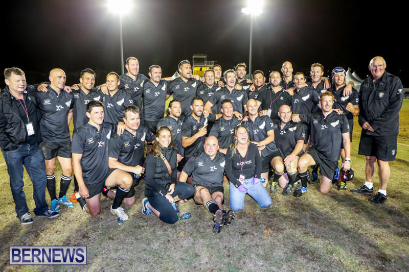 Rugby Classic Bermuda, November 15 2014-22
