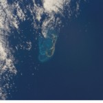 bermuda islands from space picture (3)