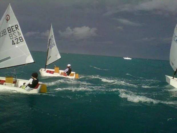 sailing bermuda nov 14