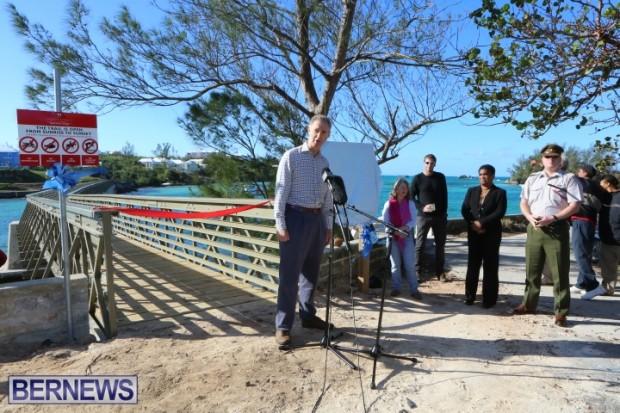 Baileys Bay Bridge opens Dec 2014 (9)