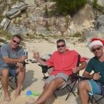 Bermuda Christmas at Elbow Beach 2014 (11)