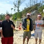 Bermuda Christmas at Elbow Beach 2014 (14)