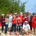 Bermuda Christmas at Elbow Beach 2014 (19)