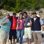 Bermuda Christmas at Elbow Beach 2014 (24)