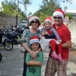 Bermuda Christmas at Elbow Beach 2014 (28)