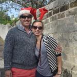 Bermuda Christmas at Elbow Beach 2014 (29)