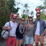 Bermuda Christmas at Elbow Beach 2014 (30)