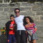 Bermuda Christmas at Elbow Beach 2014 (32)