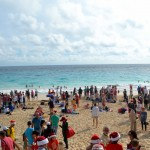 Bermuda Christmas at Elbow Beach 2014 (6)