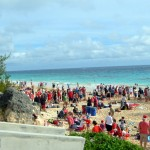 Bermuda Christmas at Elbow Beach 2014 (7)