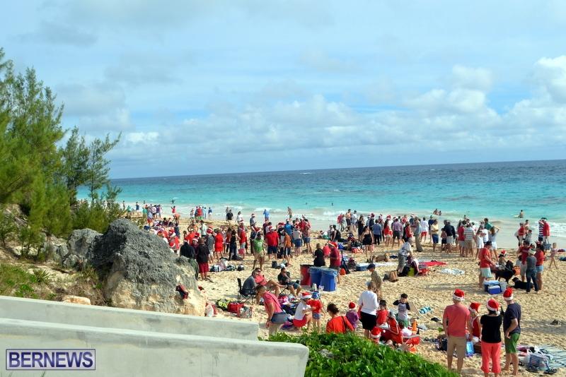 Bermuda-Christmas-at-Elbow-Beach-2014-7