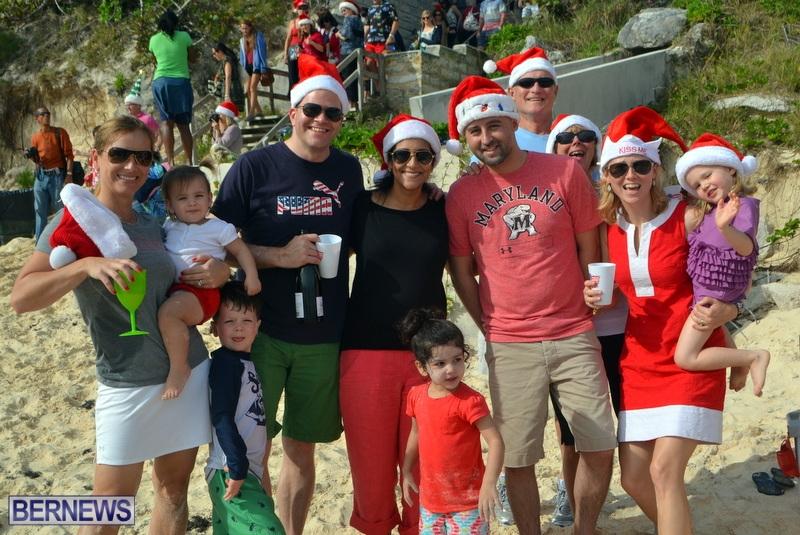 Bermuda-Christmas-at-Elbow-Beach-2014-9