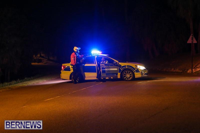 Bike Accident Bermuda, December 21 2014-1