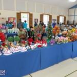 Brownies Girl Guides Fair Bermuda, December 6 2014-12